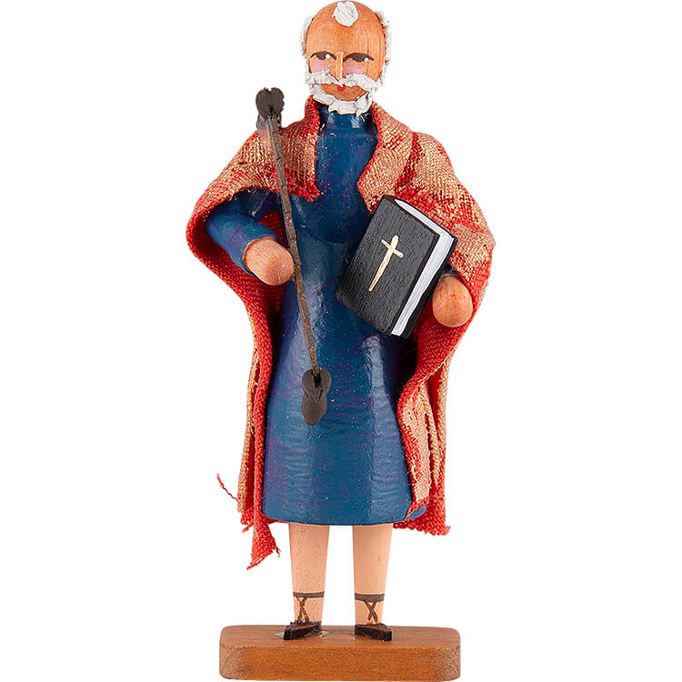 Apostel Simon  -  8cm