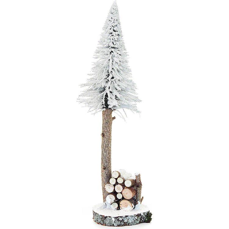 Baum Winter  -  38cm