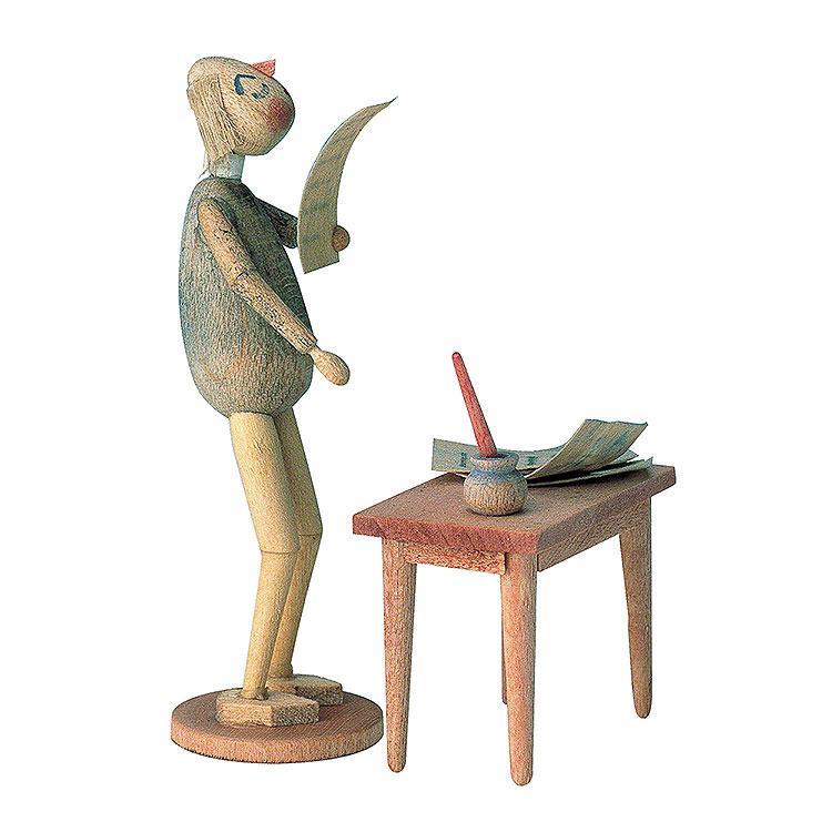 Bürokrat  -  8cm