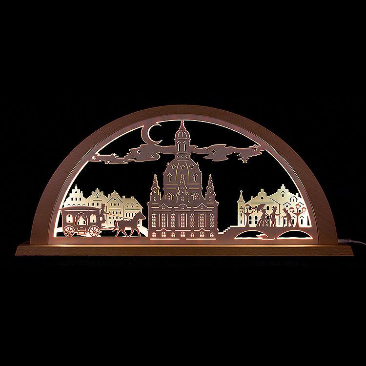 Schlick & Türk Candle Arches