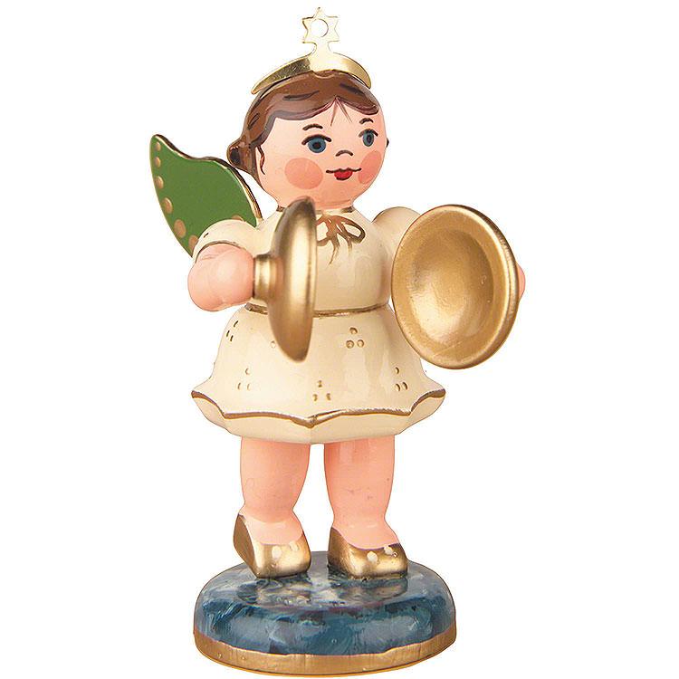 Engel mit Becken  -  6,5cm