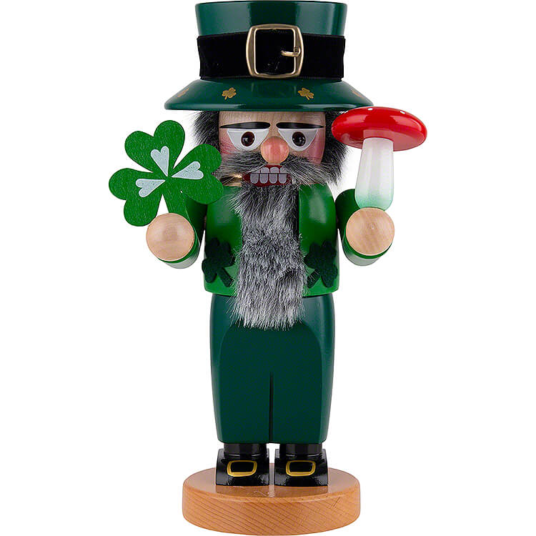 Nussknacker Chubby Lucky Irish  -  30cm