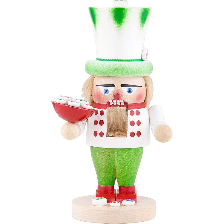 Nutcracker  -  Candymaker  -  25cm / 10 inch