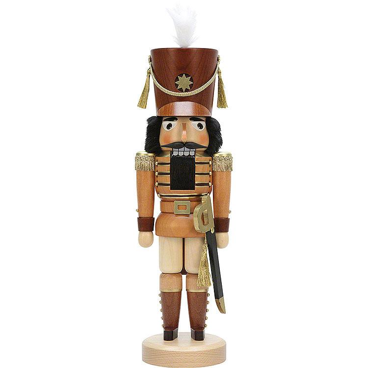 Nutcracker  -  Guard Soldier Natural  -  41cm / 16.1 inch