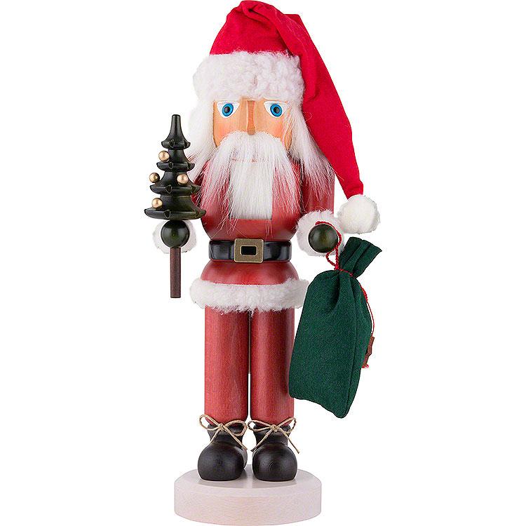 Nutcracker  -  Santa Claus Glazed  -  40,5cm / 16 inch