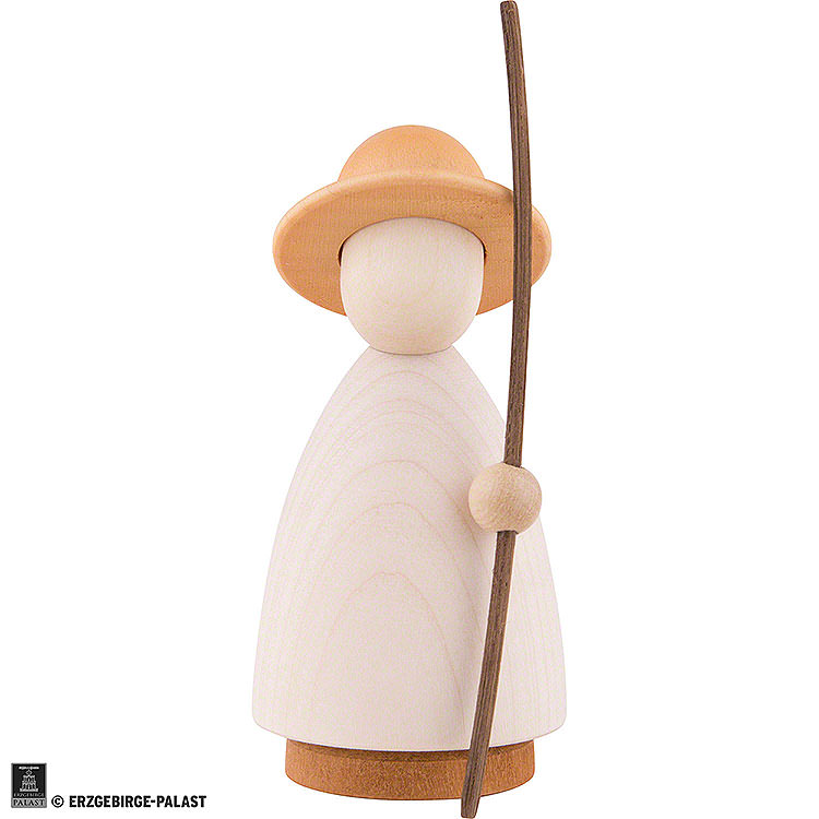 Shepherd  -  Colored  -  Large  -  10cm / 3.9 inch