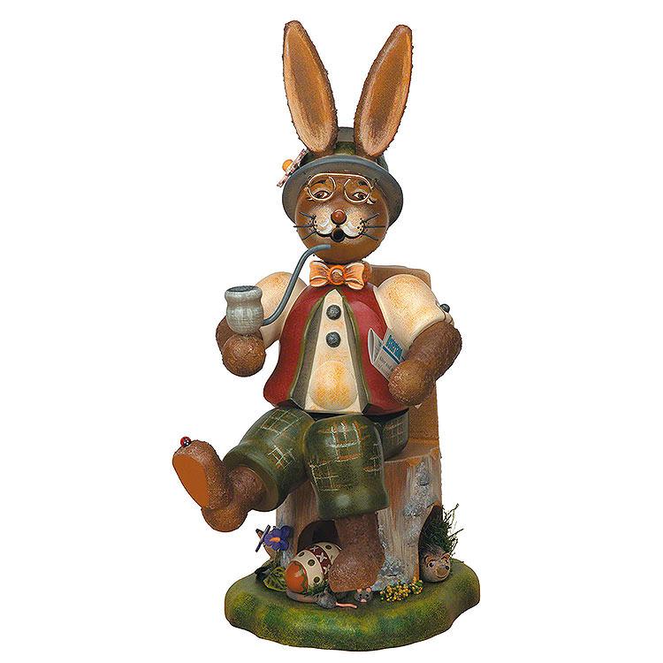 Smoker  -  Bunny Boy  -  Gustav  -  30cm / 12 inch