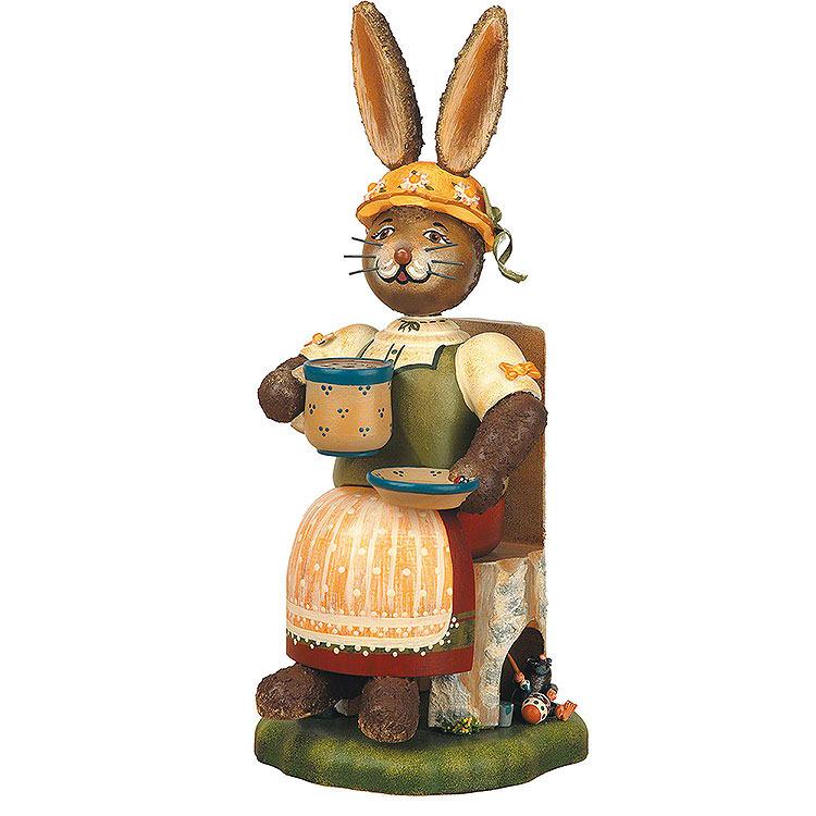 Smoker  -  Bunny Girl  -  Gustel  -  30cm / 12 inch