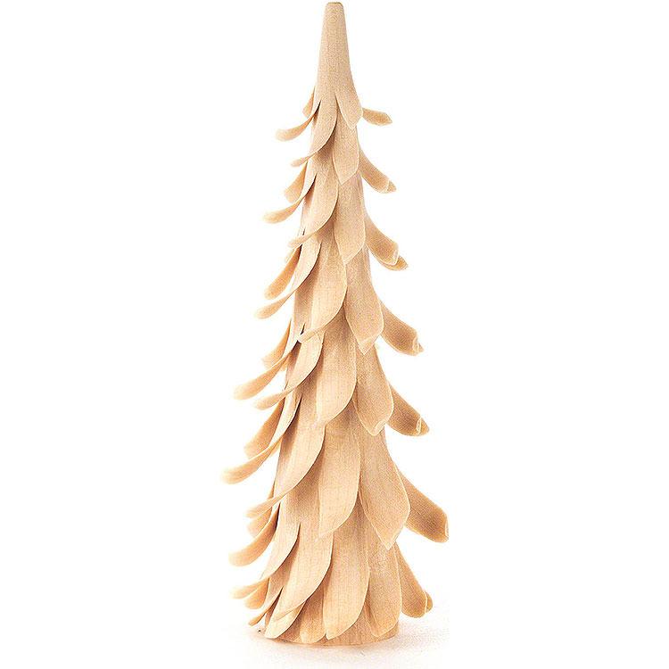 Spiralbaum natur  -  13cm