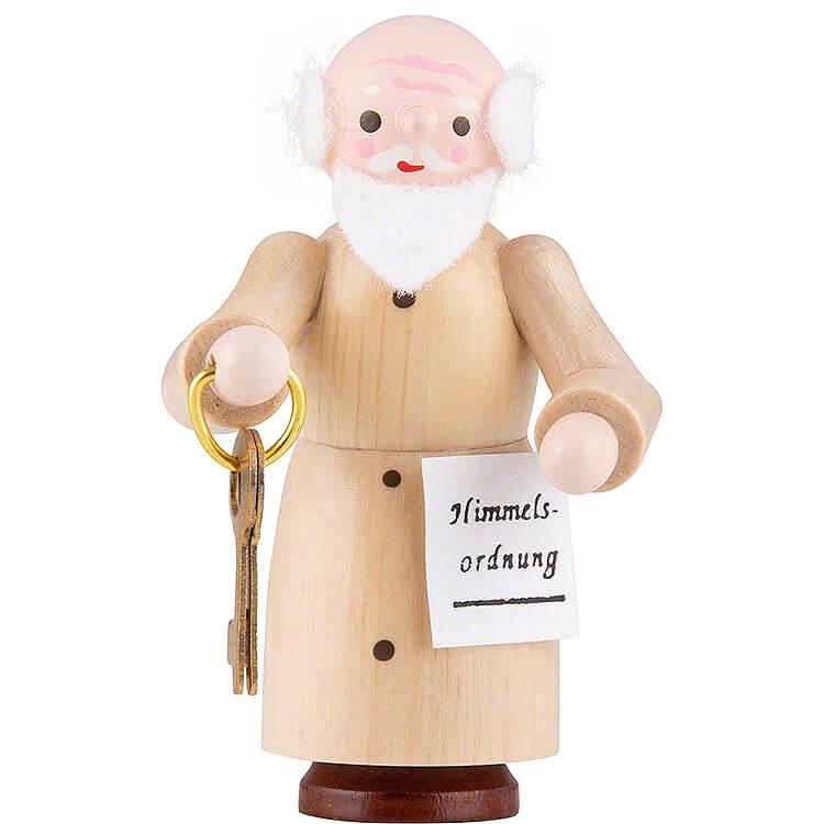 Thiel - Figur Petrus  -  natur  -  5,5cm