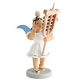 Angel Short Skirt Colored, Jingling Johnny  -  6,6cm / 2.6 inch