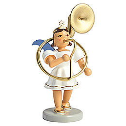 Angel Short Skirt Colored, Sousaphone  -  6,6cm / 2.6 inch