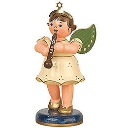Angel with Oboe   -  10cm / 4 inch