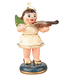 Angel with Violin  -  6,5cm / 2,5 inch