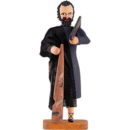 Apostel Judas Thaddäus  -  8cm
