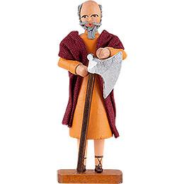 Apostle Matthew  -  8cm / 3.1 inch