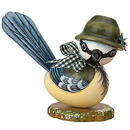 Blue Titmouse Boy  -  16cm / 6 inch