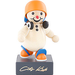 City Kid Sam  -  18cm / 7.1 inch