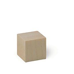 Decorative Cube  -  2,2x2,2x2,2cm / 0,9x0,9x0,9 inch