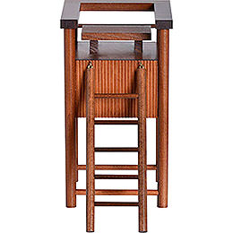 Deer Stand for Smoker Forester  -  25cm / 9.8 inch