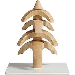 Drehbaum Twist, Kirschbaum  -  8cm