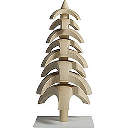 Drehbaum Twist, Weißbuche  -  15cm