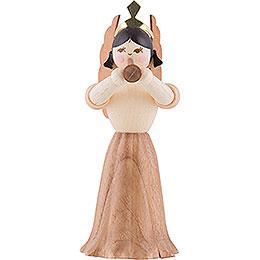Engel mit Klarinette  -  7cm