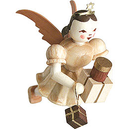 Floating Angel Gifts Natural  -  6,6cm / 2.6 inch