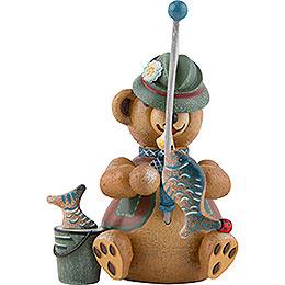 Hubiduu  -  Fisherman  -  7cm / 2.8 inch