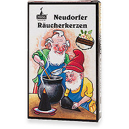 Huss Neudorf Incense Cones Christmas Scent