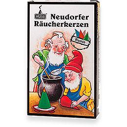 Huss Neudorf Incense Cones Variety