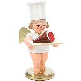 Kochengel mit Schinken  -  7,5cm