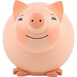 Kugelfigur Schwein  -  9cm