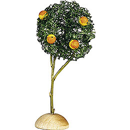 Little Apple Tree, Set of Three  -  7,5cm / 3 inch