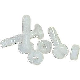 Montagebeutel, Schrauben und Muttern für 29 - 00 - A13  -  50 Stück