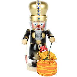 Nussknacker Chubby Russischer Weihnachtsmann  -  31cm