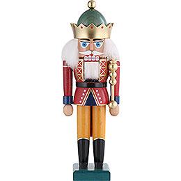 Nussknacker König mit Krone  -  29cm