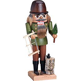 Nussknacker Waldarbeiter  -  27cm