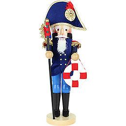 Nutcracker  -  Admiral  -  46cm / 18.1 inch