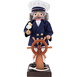 Nutcracker Captain  -  45,5cm / 18 inch