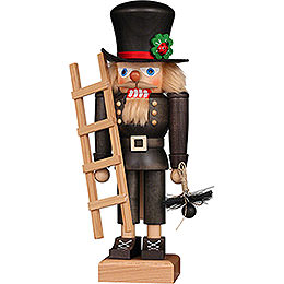 Nutcracker  -  Chimney Sweep  -  27cm / 10.6 inch
