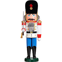 Nutcracker  -  Dane White  -  39cm / 15.35 inch