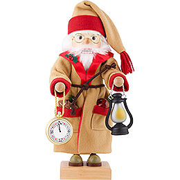 Nutcracker  -  Father Time  -  Limited  -  46cm / 18 inch