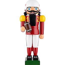Nutcracker  -  Footballer  -  36cm / 14.2 inch