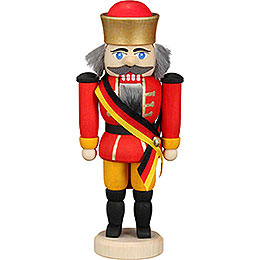Nutcracker  -  German Guy  -  13cm / 5.1 inch