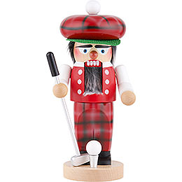 Nutcracker  -  Golf Master  -  30cm / 11,5 inch