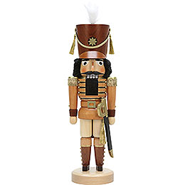 Nutcracker  -  Guard Soldier Natural  -  41cm / 16.1 inch