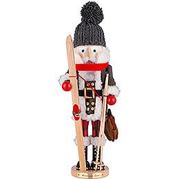 Nutcracker  -  Mountain Skier  -  53cm / 20.9 inch