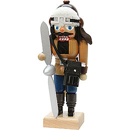 Nutcracker  -  Pilot Natural Colour  -  25cm / 10 inch