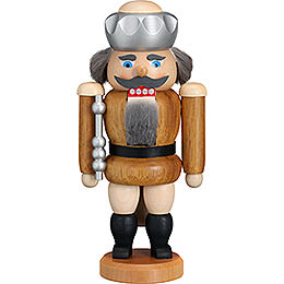 Nutcracker  -  Prescious Woods King Kambala  -  20cm / 7.9 inch